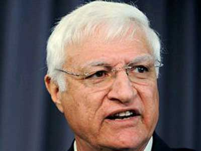 Member for Kennedy, Bob Katter... his policies on Aboriginal issues are sometimes surprisingly progressive.