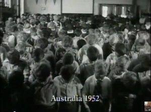 White-Australia